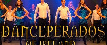 Concert Danceperados of Ireland Morlaix