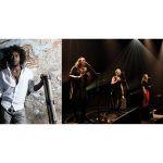 Concert PAUL WAMO / BARBA LOUTIG Kergrist-Moëlou