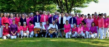 Concert en églises et chapelles Choeur des Vallées d\Ergué Gabéric et Chorale du Menhir de Plabennec Douarnenez