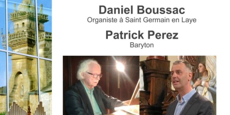Moments Musicaux de Saint Briac