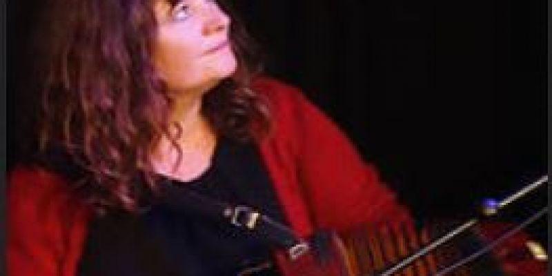 Josephine Marsh & Mick Kinsella - Concert