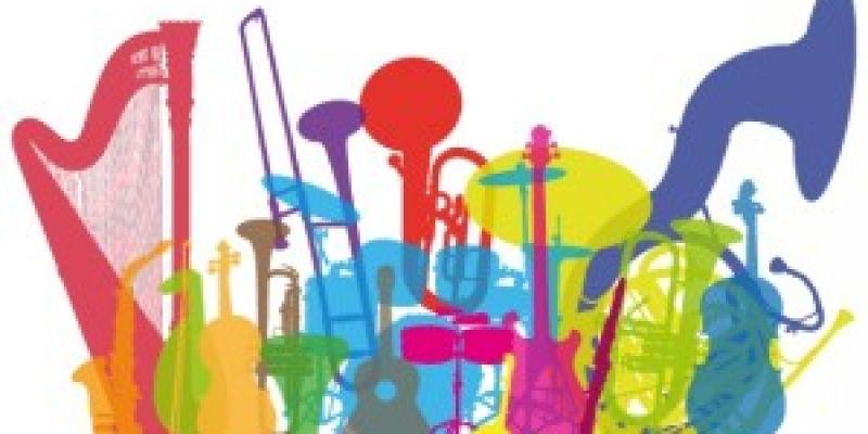 Audition des élèves de l'école municipale de musique