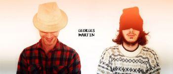 Concert duo Georges Martin à la Casa del Mar Plougasnou
