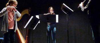 L\heure musicale, chorégraphique et théâtrale Rostrenen