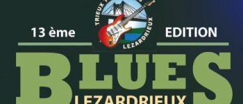 Festival Trieux Tonic Blues Lézardrieux