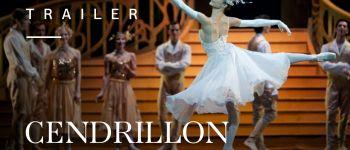 Ballet - Cendrillon Moëlan-sur-Mer