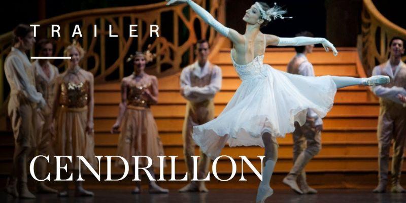 Ballet - Cendrillon