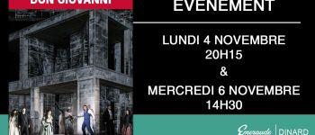 Opéra de Verdi - \Don Giovanni\ au cinéma Dinard