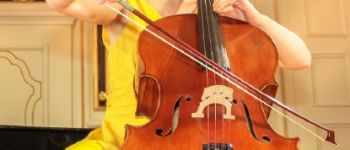 Mathilde Reuzé - Concert jeune talent Quintin