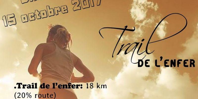 Trail de lEnfer