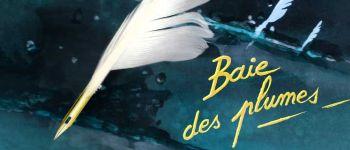 Salon de la poésie et des livres - Baie des Plumes Douarnenez