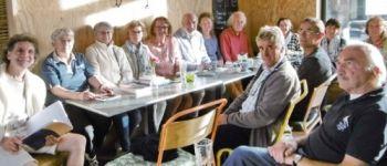 Café littéraire Locquirec Locquirec