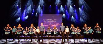 Danceperados of Ireland Saint-Coulomb
