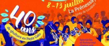 Festival des Assemblées Gallèses La prénessaye