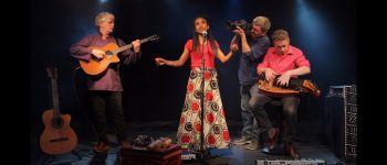 Double plateau musique - Concert - D1A. T & Clepsydre Ploufragan