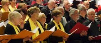 OK Chorale - Concert Plestin-les-Grèves