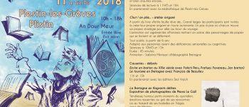 Salon du livre - 23e festival Dañs Treger Plestin-les-Grèves