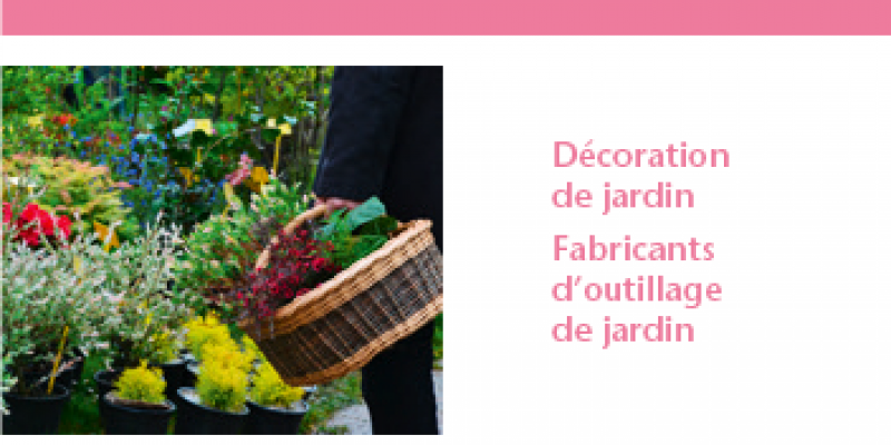 Fête des Jardins des Côtes dArmor