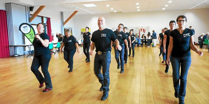 Grand bal Country et Line Dance