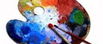 Exposition de l\école d\arts plastiques Guingamp