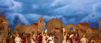 Ballet - \Don Quichotte\ au cinéma Dinard