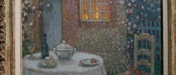 Les derniers impressionnistes, le temps de l\intimité Quimper