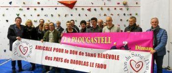 La Plougastell 2019 Plougastel-Daoulas