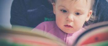 Bébés lecteurs Dinard
