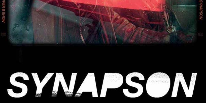 Synapson super 8 show