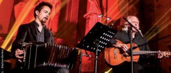 Paul Dirmeikis chante Salah Stétié Ploufragan