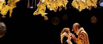 Cyrano de Bergerac en différé depuis la Comédie Française Dinard