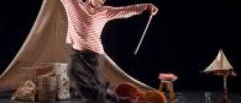 Prélude pour un poisson rouge : magie - jonglage et violoncelle Guilers
