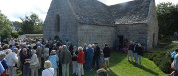 Chapelle Saint-Golgon - Journées du Patrimoine Trégastel
