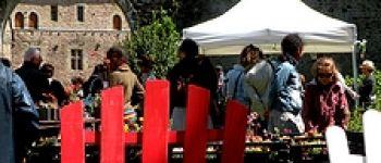 16ème édition de la Fête des Jardins des Côtes d\Armor Ploëzal