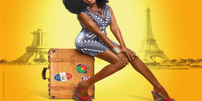 Spectacle Roukiata Ouedraogo