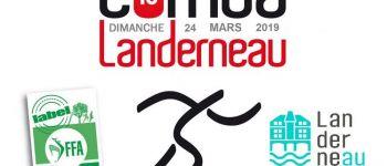 La Corrida de Landerneau Landerneau