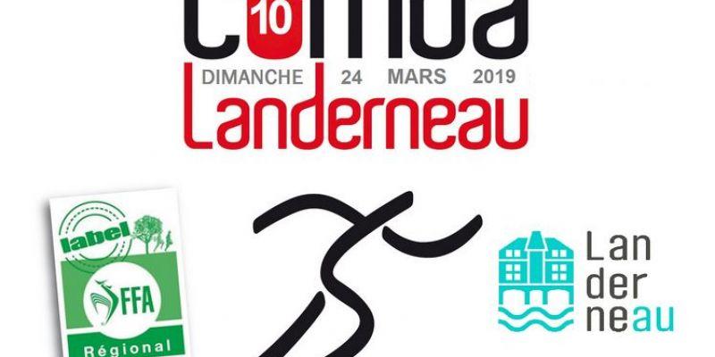La Corrida de Landerneau