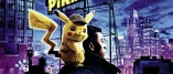 Pokémon, détective Pikachu Callac