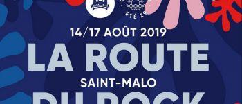 Festival La Route du Rock - Collection été Saint-Père
