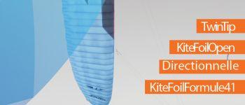 Championnat de Bretagne Open Kite Longue Distancce Plomodiern