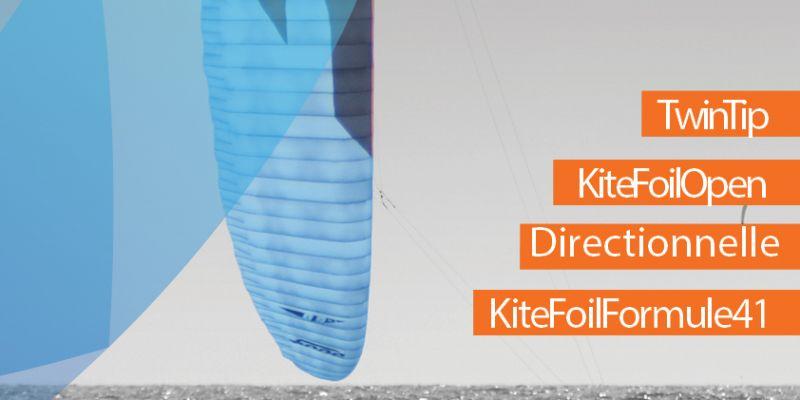Championnat de Bretagne Open Kite Longue Distancce