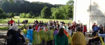 Rencontres chorales à l\Abbaye du Relec Plounéour-Ménez