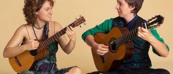 Mô, concert de musique latino américaine Plougrescant