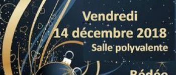 Grand concert de Noël Bédée