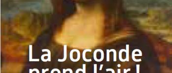 Visite guidée autour de \La Joconde prend l\air\ à Quessoy Quessoy
