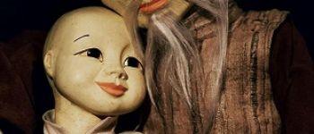 Spectacle marionnette \Tao, pêcheur de lune\ Brest