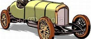 Rassemblement de véhicules anciens Merdrignac