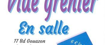 Vide-grenier Saint-Malo