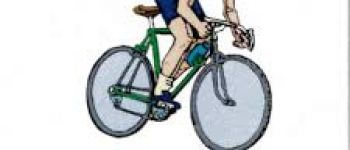 Course cycliste Locmélar