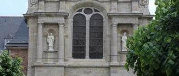 La Chapelle Sainte-Catherine - Journées Européennes du Patrimoine Dinan